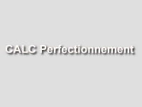formation calc perfectionnement